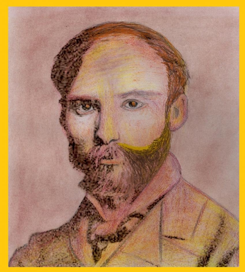 Pierre-Auguste Renoir by Vuilletjossjoss